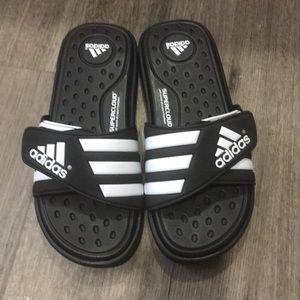 Adidas Supercloud Sandals